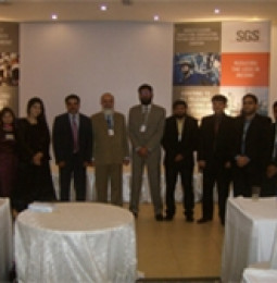 SGS Successfully Conducts Asset Integrity Management (AIM) Awareness Session in Karachi, Pakistan