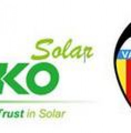 JinkoSolar Kicks-Off Valencia CF Sponsorship in the US at the Guinness International Champions Cup