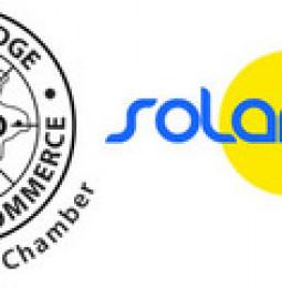 Woodbridge Metro Chamber of Commerce Welcomes SolarCure