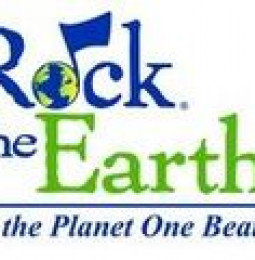 """Rock the Earth and AEG Live Rocky Mountains Kick-Off """"America Recycles Day"""" on Nov. 15"""