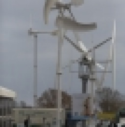 New Energy Husum starts the call for papers for the international small wind turbine congress