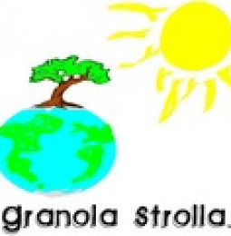 Granola Strolla–s New Solar Charger Keeps You Connected
