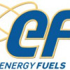 Energy Fuels Congratulates Gary R. Steele, Senior Vice President of Marketing and Sales, on His Retirement