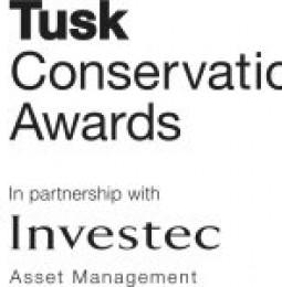 HRH The Duke of Cambridge Presents the Tusk Conservation Awards 2014