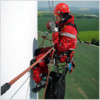 SGS Article on In-Service Inspections for Wind Farm Projects Featured in InWind Chronicle