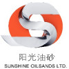 Sunshine Oilsands Ltd.: Voluntary Announcement  Increase in Shareholding in the Company by Chairman and Major Shareholder